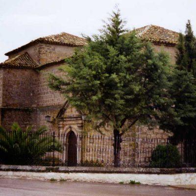 Ermita de San Gines de la Jara